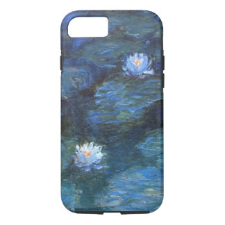 Monet Nympheas iPhone X/8/7 Tough Case