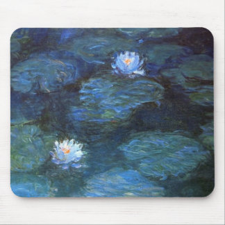 Monet Nympheas Mousepad