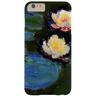 Monet - Nympheas, Water Lilies Barely There iPhone 6 Plus Case