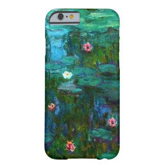 Monet Nympheas Water Lilies iPhone 6 case