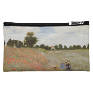 Monet Painting Cosmetic Bag