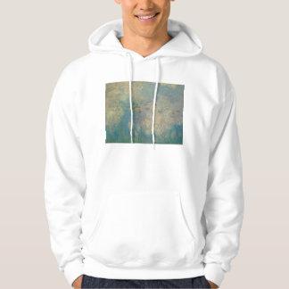 Monet Painting Hoodie