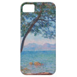 Monet Painting iPhone 5 Case