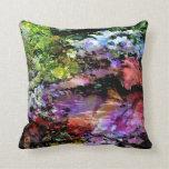 Monet' Pillow