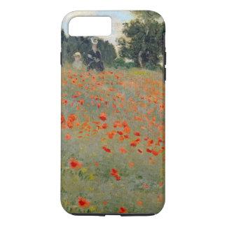 Monet Poppies iPhone 7 Plus Tough Case