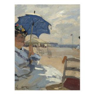 Monet Postcard
