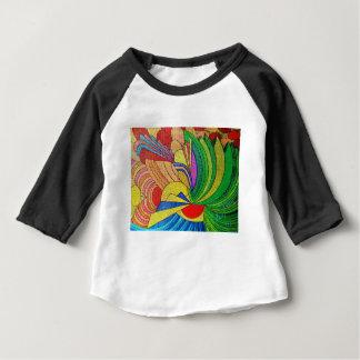 MONET_result.JPG Baby T-Shirt