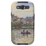 Monet Samsung Galaxy S3 Carcasa