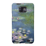 Monet Samsung Galaxy SII Case
