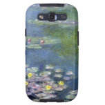 Monet Samsung Galaxy SIII Cover