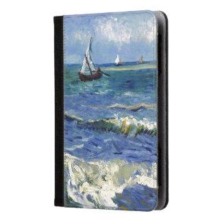 Monet Seaview Kindle Fire HD/HDX Folio Case