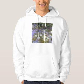 Monet Springtime Hoodie