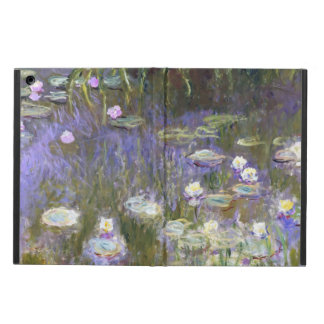 Monet Springtime iPad Case