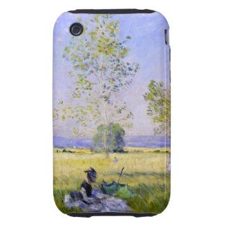 Monet Summer Tough iPhone 3 Cover