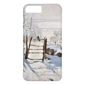 Monet - The Magpie iPhone 7 Plus Case