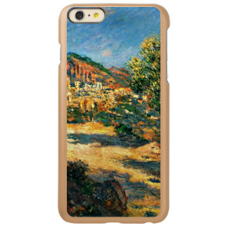 Monet - The Road to Monte Carlo Incipio Feather Shine iPhone 6 Plus Case