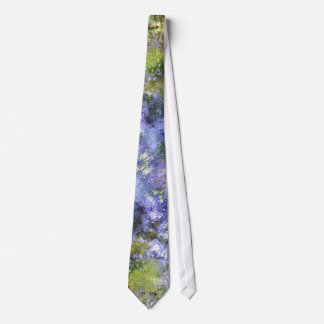 Monet Tie Reminiscent