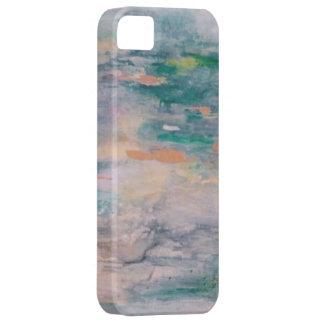 Monet Wannabe iPhone SE/5/5s Case