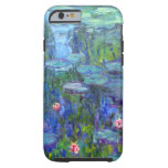 Monet Water Lilies 1915 iPhone 6 iPhone 6 Case