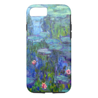 Monet Water Lilies 1915 iPhone 7 iPhone 7 Case