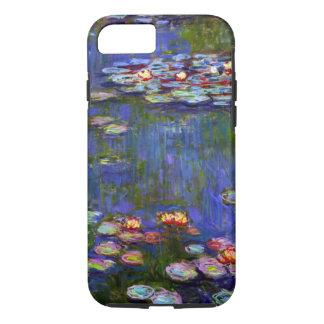 Monet Water Lilies 1916 iPhone 7 Case
