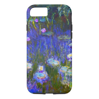 Monet - Water Lilies 1922 iPhone 7 Case