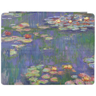 Monet Water lilies iPad Smart Cover
