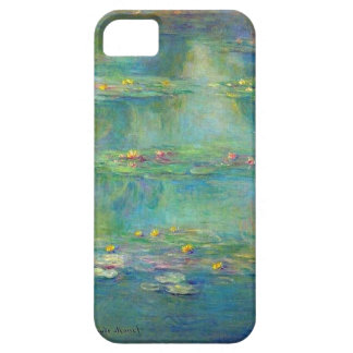 Monet Water Lilies iPhone SE/5/5S Barely There iPhone SE/5/5s Case