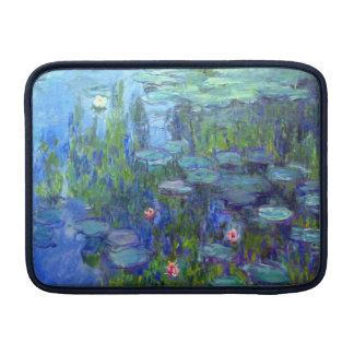 Monet Water Lilies MacBook Sleeve