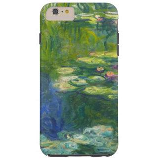 Monet Water Lilies Tough iPhone 6 Plus Case