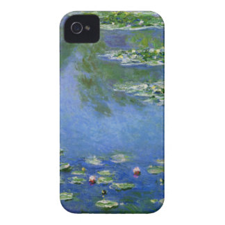 Monet Water Lillies Case-Mate iPhone 4 Case
