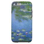 Monet Water Lillies iPhone 6 Case