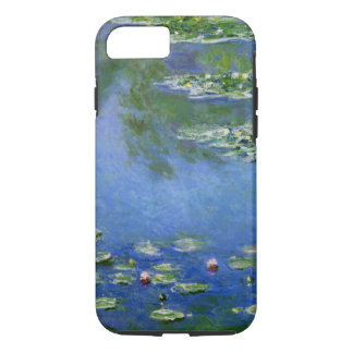 Monet Water Lillies iPhone 8/7 Case