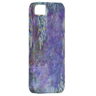 Monet Water Lilly Pond #3 iPhone SE/5/5s Case