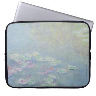 Monet - Waterlilies Laptop Sleeve