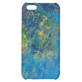 Monet Wisteria iPhone 5C Covers
