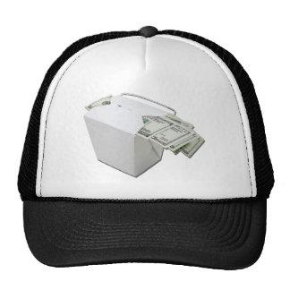 MonetaryTip012511 Gorras