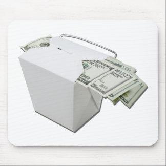 MonetaryTip012511 Mouse Pad