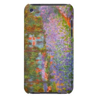 Monet's Garden by Claude Monet Case-Mate iPod Touch Case