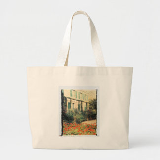 Monet's Giverny Bags