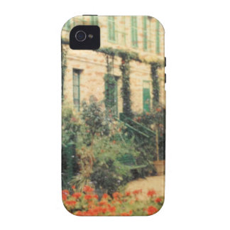 Monet's Giverny Case-Mate iPhone 4 Covers