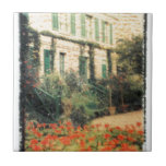 Monet's Giverny Tiles