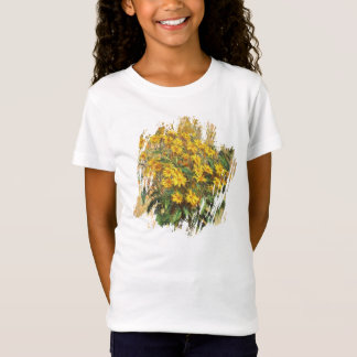 Monet's Jerusalem Artichokes T-Shirt
