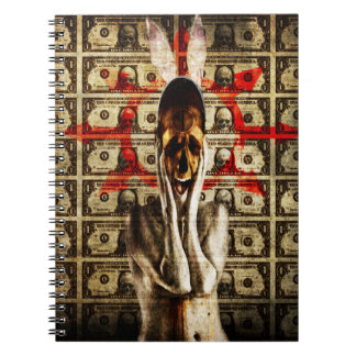 money 2013 notebook