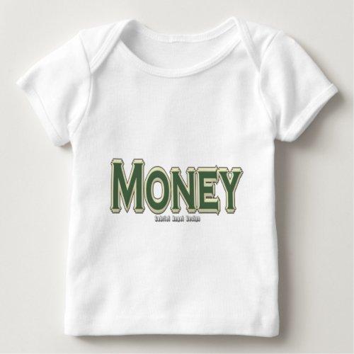Money Baby T_Shirt