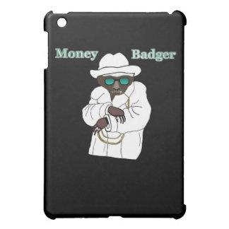 Money Badger iPad Mini Cover
