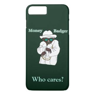 Money Badger iPhone 8 Plus/7 Plus Case