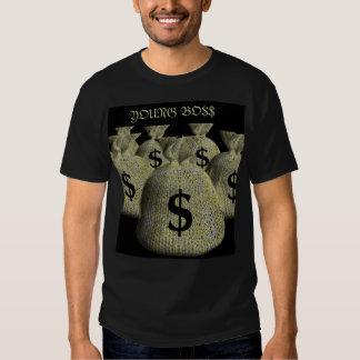 money bagz, YOUNG BO$$ T-Shirt