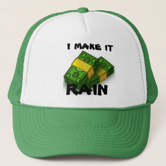 money baseball cap