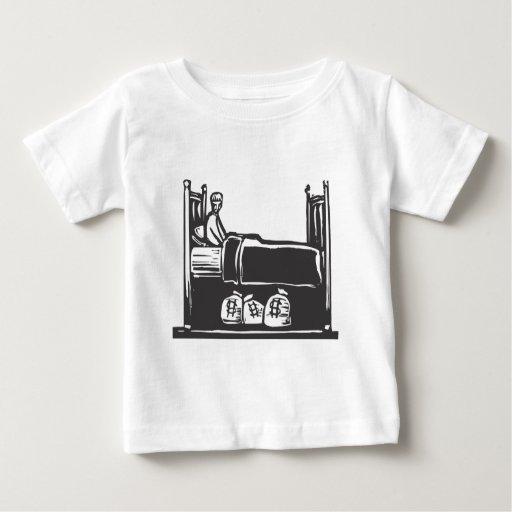 Money Bed T-shirt